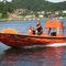 ship MOB boat