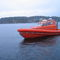 Ship MOB boat / inboard / hydro-jet / with enclosed cockpit Munin 1200  Norsafe
