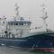 fishing trawler commercial fishing vesselB309Remontowa