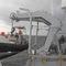 Ship davit / hydraulic PLAR Vestdavit