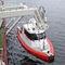 Ship davit / lifeboats / hydraulic HN Vestdavit