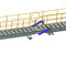 dock gangway / for ships / telescopic / articulated
