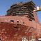 Ro-Ro cargo ship / coastal