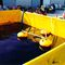 Weir oil skimmer / sheltered waters MINI Foilex Engineering