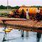 Weir oil skimmer TDS 200 Foilex Engineering