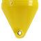 Beacon buoy / swim area / ring / polyethylene Rotax Marine