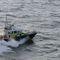 Inboard patrol boat / inboard waterjet 15m HolyHead Marine Services