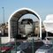 Boat repair shelter Wheel Series Yachtgarage