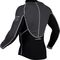 Long-sleeve neoprene top SKIN 05 SUPERFLEX Sandiline