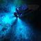 Underwater boat light / for yachts / RGB LED / surface-mount EQUATOR MSR1280 ASTEL d.o.o.