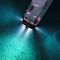 underwater boat light / for yachts / LED / surface-mount