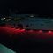 Underwater boat light / for yachts / LED / surface-mount CONUS MSR18240 ASTEL d.o.o.