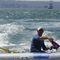 inboard inflatable boat / RIB / rigid floor