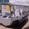 Outboard utility boat / rigid hull inflatable boat MULTI PURPOSE 6.4M Tornado Boats