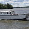 water taxi / outboard / aluminum C 950 WTMS Boat