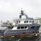 cruising motor yacht / expedition / flybridge / raised pilothouse