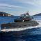 cruising motor yacht / traditional / flybridge / IPS