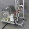 gelcoat spraying machine / external mixing / shipyardWolfangel