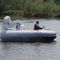 Private hovercraft Airslide H37 AIRSLIDE Hovercrafts
