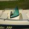 Outboard open boat PEGAZUS 380 Przedsiebiorstwo Uslug Specjalistycznych ''PEGAZUS''