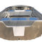 aluminum small boat / outboard / open / side console