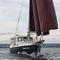 monohull / cruising / deck saloon / 7-berth