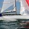 monohull / sport keelboat / open transom / lifting keel