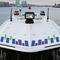 Inboard patrol boat / aluminum Patrol 85 outboard Stormer Marine B.V.