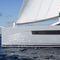 Catamaran / ocean cruising / flybridge / 4-cabin Serie  6 Privilège Marine