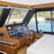 Classic motor yacht / downeast / flybridge / displacement MINORCHINO 54 FB Sasga Yacht