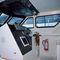 utility boat / inboard