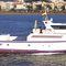 professional fishing boat / inboard