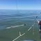 mooring rope boat hook / telescopic / professional vessel