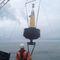 Mooring rope boat hook / telescopic / professional vessel docking-rescue professional   Landolt Systems