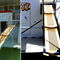 boat gangway / for yachts / telescopic / retractable