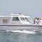 Outboard ambulance boat AMBULANCE 36 Smart Own