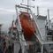free-fall lifeboat davit / for ships / hydraulic