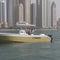 patrol boat / outboard