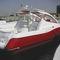 inboard express cruiser / twin-engine / hard-top / sport-fishing