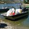 aluminum landing craft / inboard waterjet / outboard