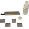 shipyard physico-chemical analysis kit / for stainless steel alloys