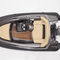 yacht tender inflatable boat / outboard / RIB / side console