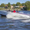 electric runabout / dual-console / wakeboard / ski