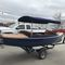 Outboard small boat / electric / fiberglass / classic Quiétude 156 Canadian Electric Boat Co.