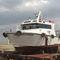 crew boat / aluminum