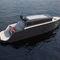 inboard express cruiser / open / hard-top / sport