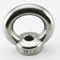 eye nut / stainless steel / threadedMR0611-0006Qingdao K-Wing Industry Co., Ltd