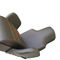 jockey seat / for boats / with suspension / with lumbar support