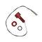 depth transducer / pressure