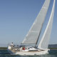 monohull / ocean cruising / open transom / with 2 or 3 cabins